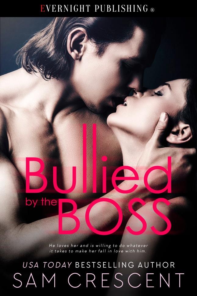Bullied-bythe-boss_Evernightpublishing-2017-Sa