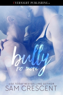 bullynomore-Evernightpublishing-2016