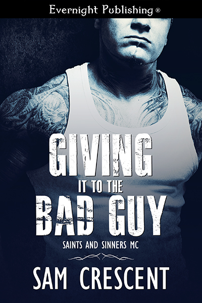 Giving-ittothe-bad-guy-evernightpublishing-JayAheer2016-smallpreview