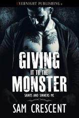 giving-ittothe-monster-evernightpublishing-2016