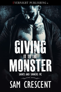 giving-ittothe-monster-evernightpublishing-2016