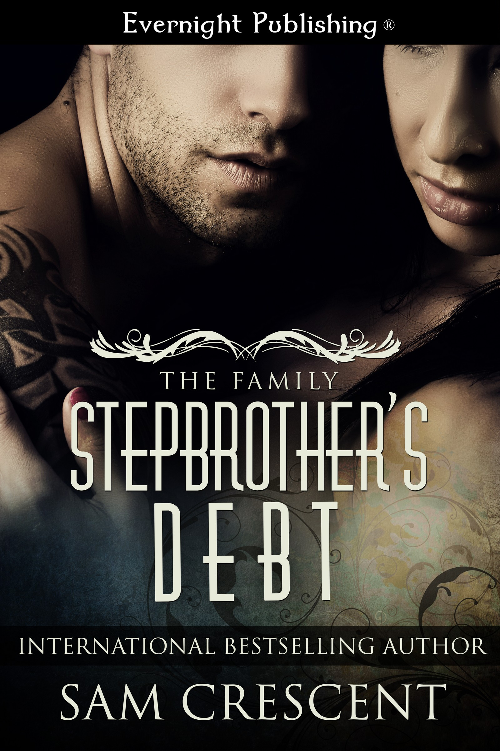 Getting Out Of Debt Step 1 >> New Release: Stepbrother's Debt (The Family) – Author Sam Crescent