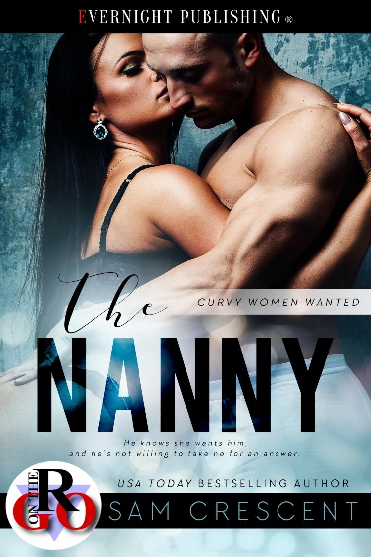 The-nanny-evernightpublishing-Jan2017