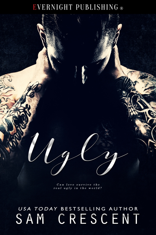 Ugly-evernightpublishing-2016