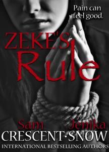 ZEKE'S cover