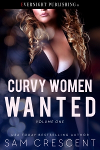 Curvy-woman-wanted-evernightpublishing-VOL1-eBook-cover
