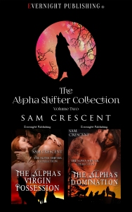 The-Alpha-Shifter-Collection-Volume-two-eBook