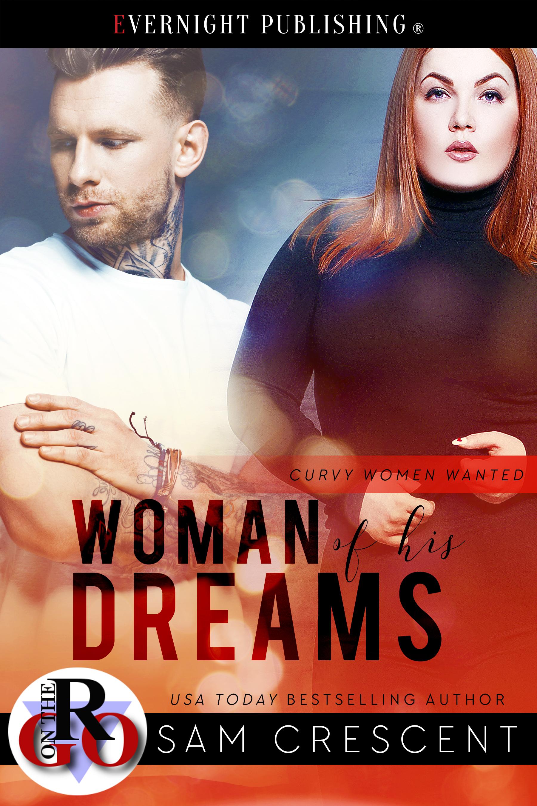 Woman of His Dreams