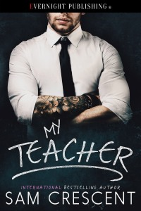 My Teacher-evernightpublishing-eBook
