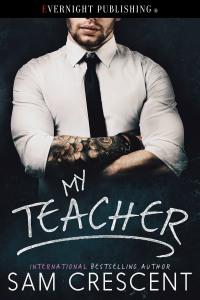 My Teacher-evernightpublishing-eBook