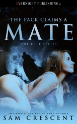 The pack claims a mate -eBook