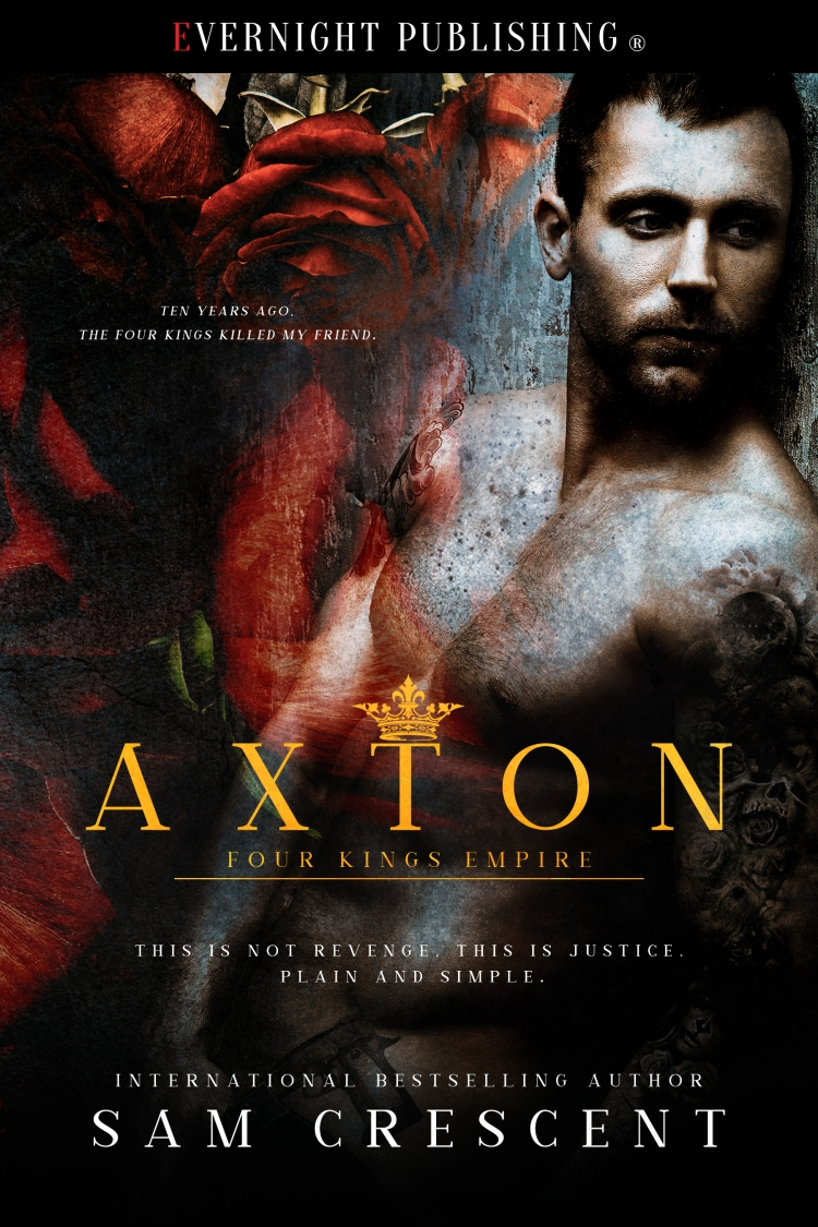 Axton-eBook