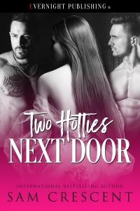 Two Hotties Next Door1