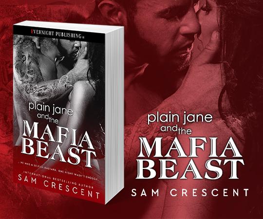 Plain Jane and the Mafia Beast-evernightbanner