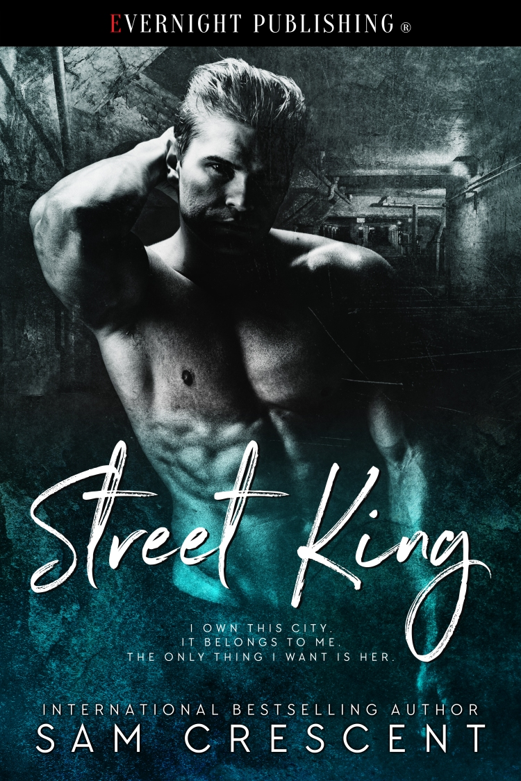 Street King-complete