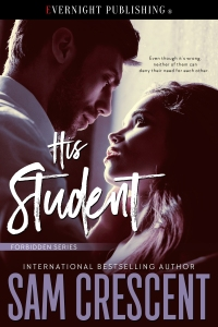 his student