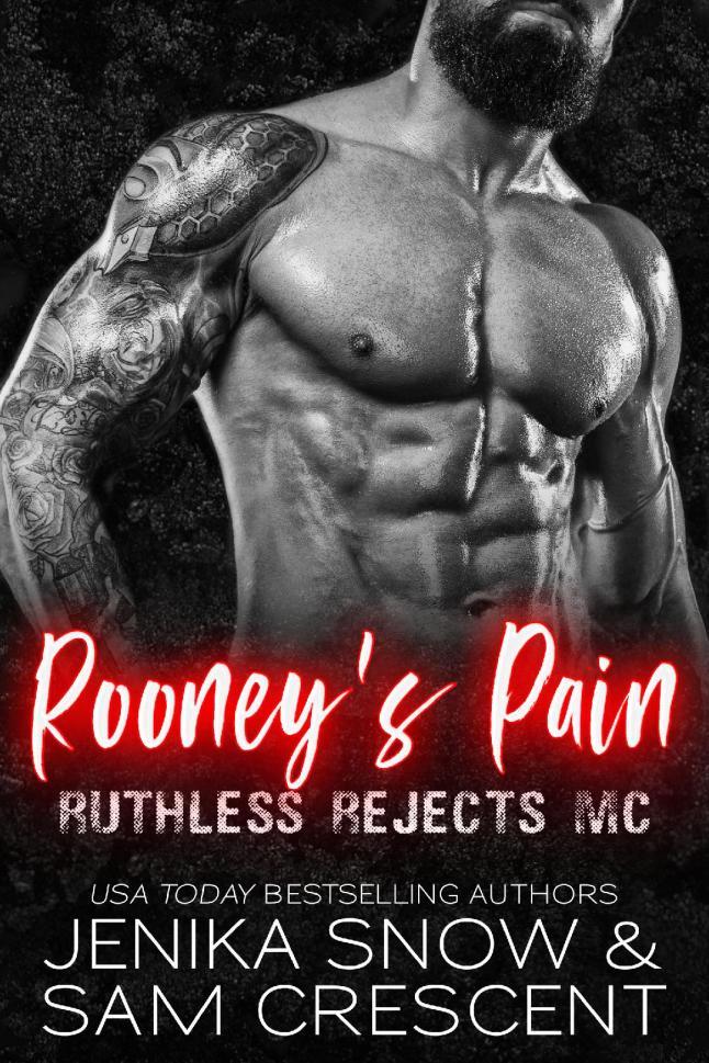 rooney's pain