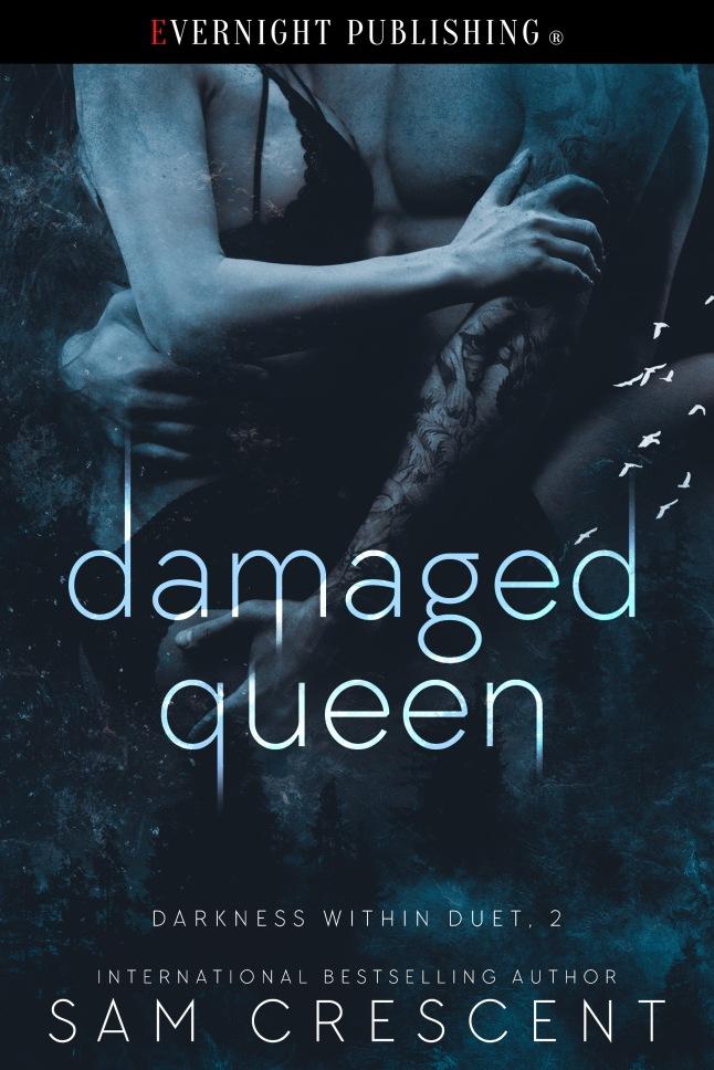 damaged queen