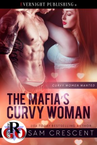 The Mafia's curvy woman