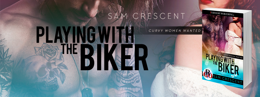 Playing With the Biker-banner2