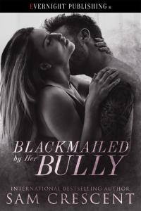 Blackmailed by her Bully cover