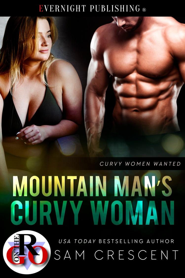 Mountain Mans Curvy Woman
