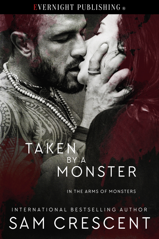 Taken by a Monster-complete