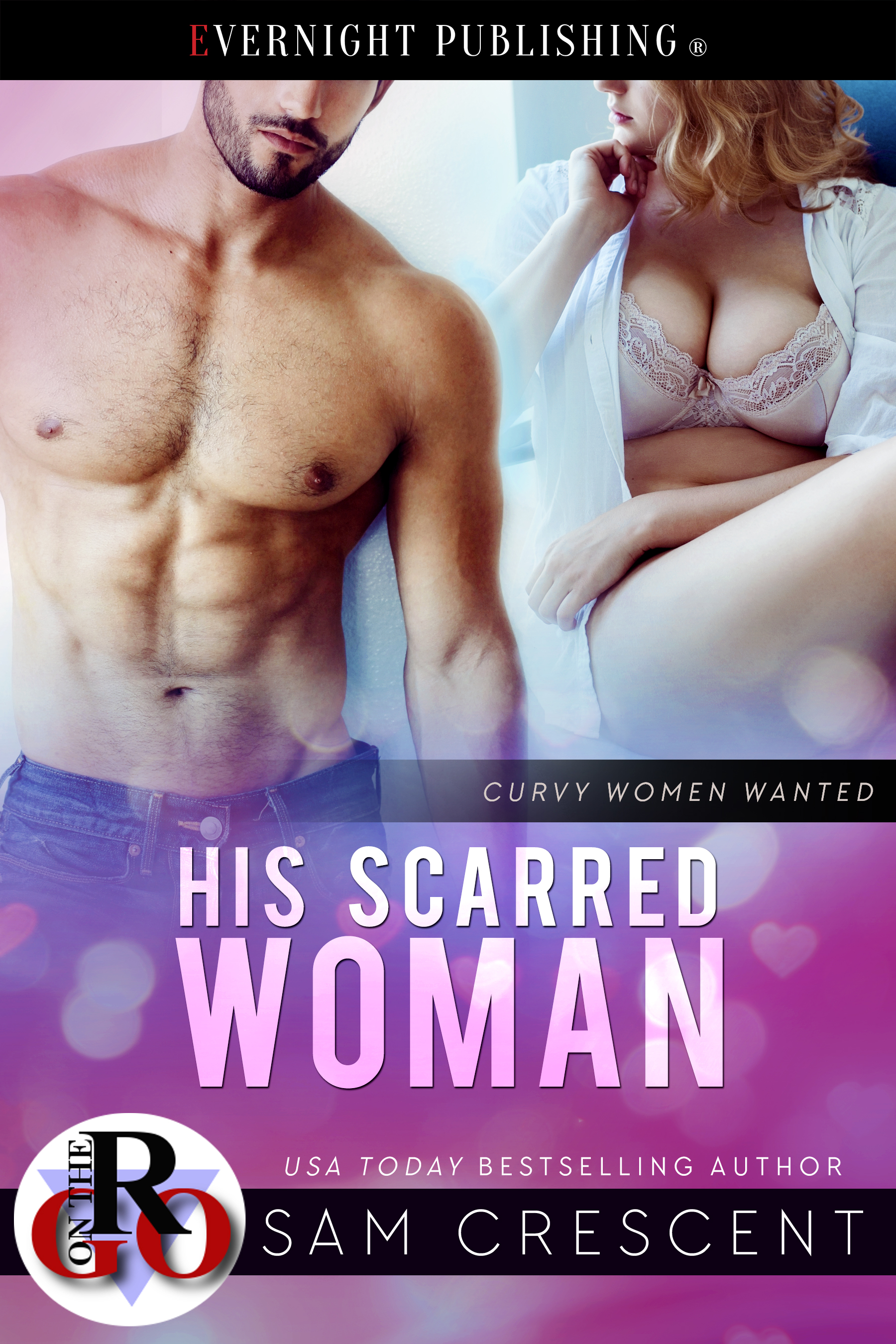 His Scarred Woman