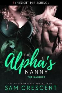 The Alpha's Nanny