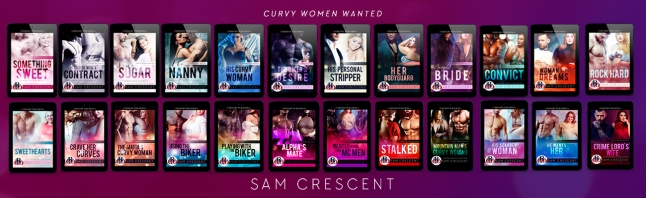 Crime Lords Wife-evernightbanner-series