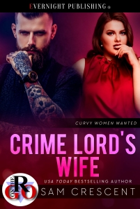 Crime Lords Wife